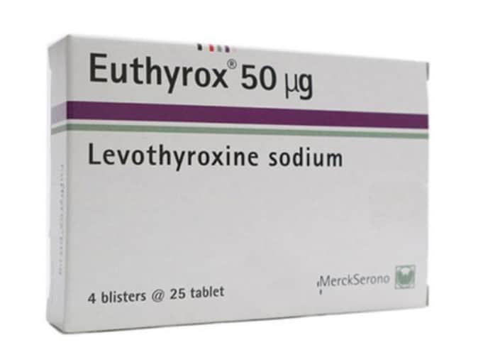 eutyrox