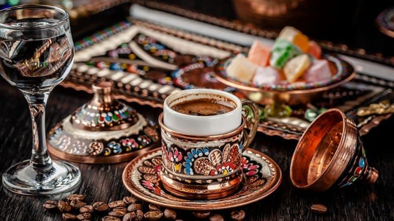 Cafeaua aduce beneficii organismului! Hai la o ceașcă plină de licoare maronie și sănătate